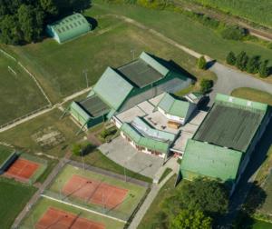 centre sportif